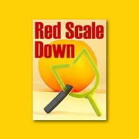 RED SCALE DOWN